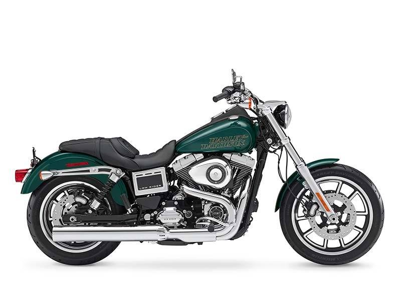 2015 Harley-Davidson Low Rider® in Milwaukee, Wisconsin