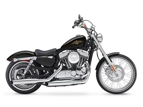 2015 Harley-Davidson Seventy-Two® in Milwaukee, Wisconsin