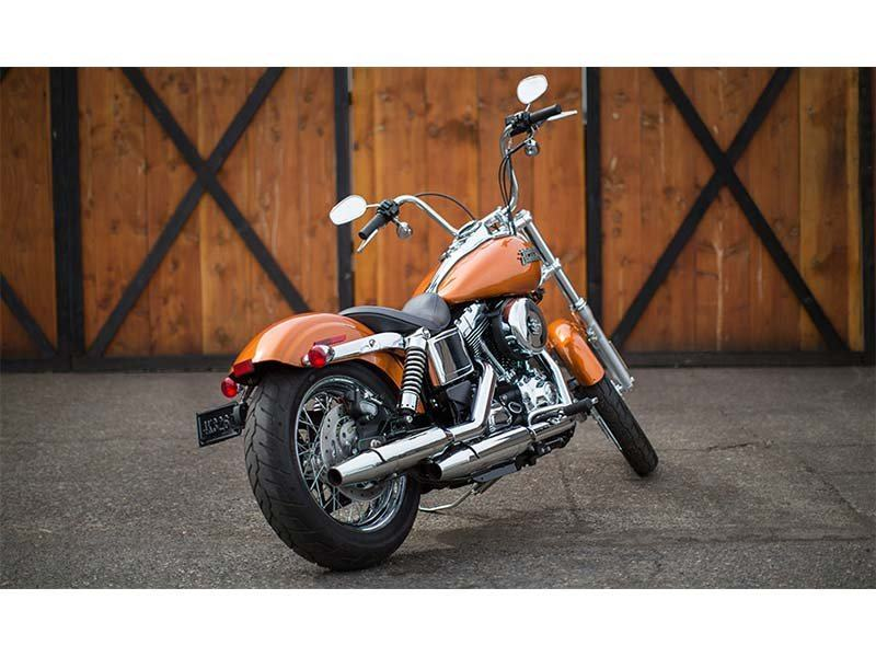 2015 Harley-Davidson Street Bob® in Milwaukee, Wisconsin