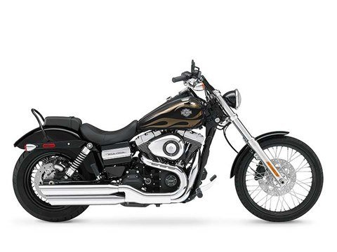 2015 Harley-Davidson Wide Glide® in Milwaukee, Wisconsin