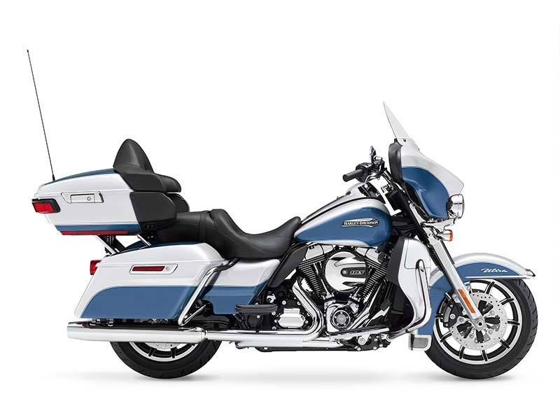 Harley Davidson Ultra Classic Reviews