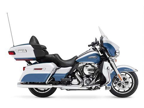 2015 Harley-Davidson Electra Glide® Ultra Classic® in Milwaukee, Wisconsin