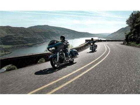 2015 Harley-Davidson Road Glide® Special in Knoxville, Tennessee