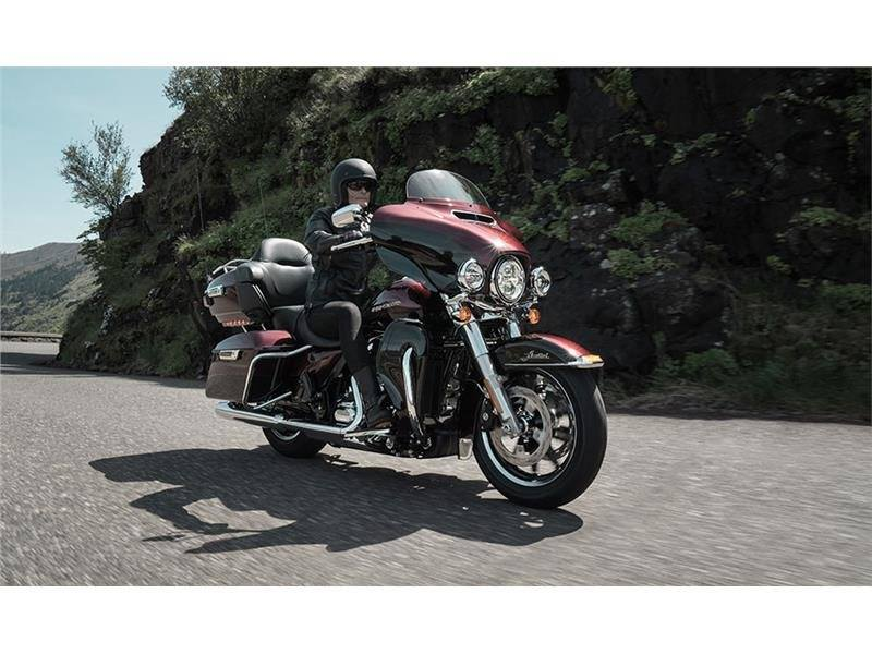 2015 Harley-Davidson Ultra Limited Low in Milwaukee, Wisconsin