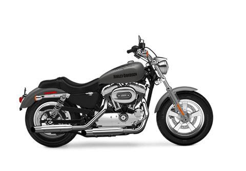 2016 Harley-Davidson 1200 Custom in Davenport, Iowa