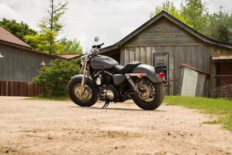 2016 Harley-Davidson 1200 Custom in Milwaukee, Wisconsin