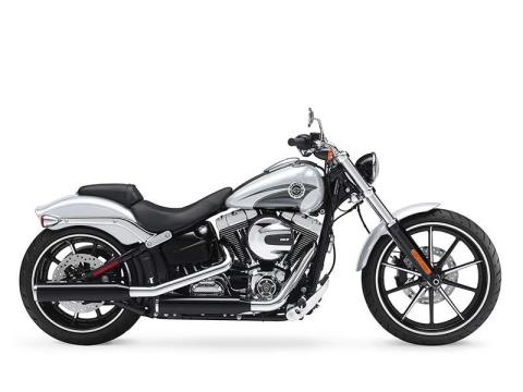 2016 Harley-Davidson Breakout® in Grand Island, Nebraska