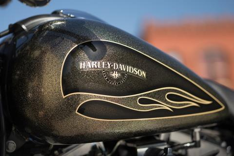 2016 Harley-Davidson Breakout® in Broadalbin, New York
