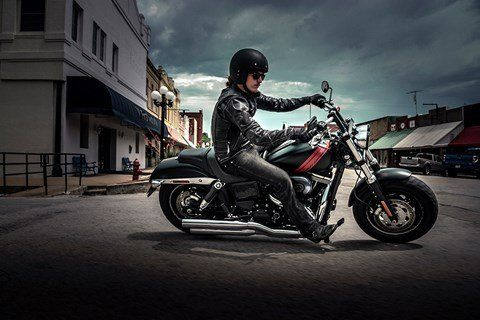 2016 Harley-Davidson Fat Bob® in Milwaukee, Wisconsin