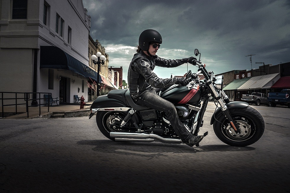 2016 Harley-Davidson Fat Bob® in South San Francisco, California