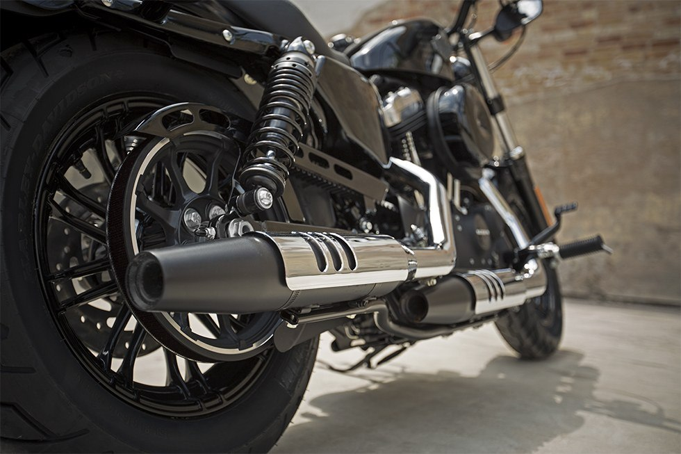 2016 Harley-Davidson Forty-Eight® in South San Francisco, California