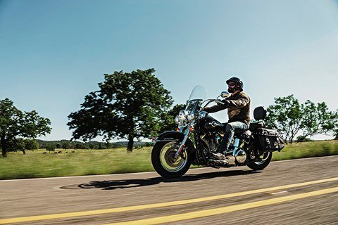 2016 Harley-Davidson Heritage Softail® Classic in South San Francisco, California