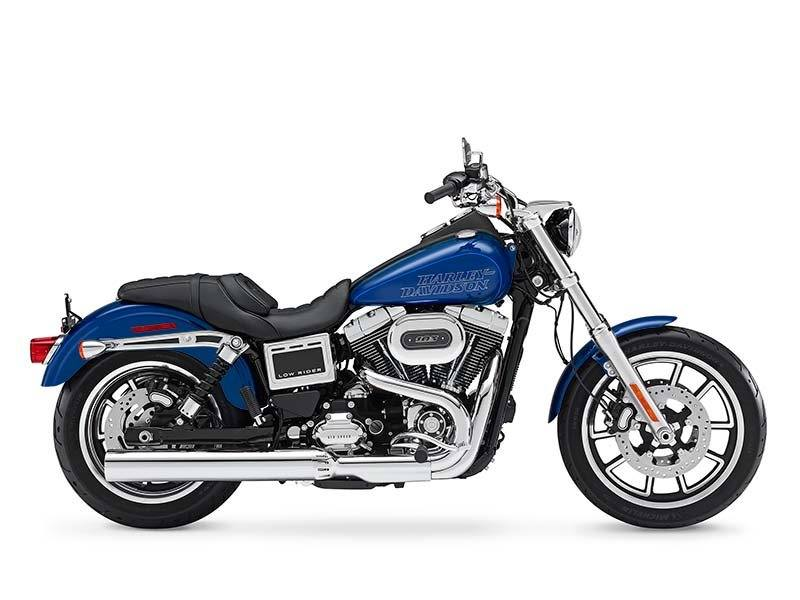 2016 Harley-Davidson Low Rider® in West Bend, Wisconsin