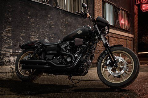 2016 Harley-Davidson Low Rider® S in South San Francisco, California