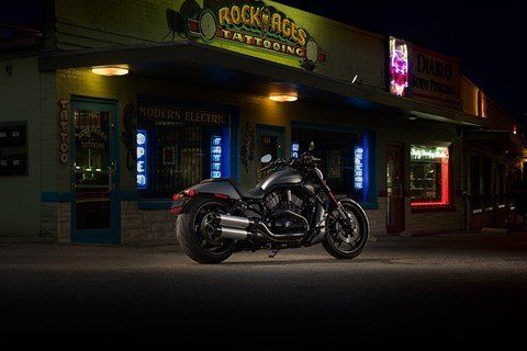 2016 Harley-Davidson Night Rod® Special in Greenwood Village, Colorado