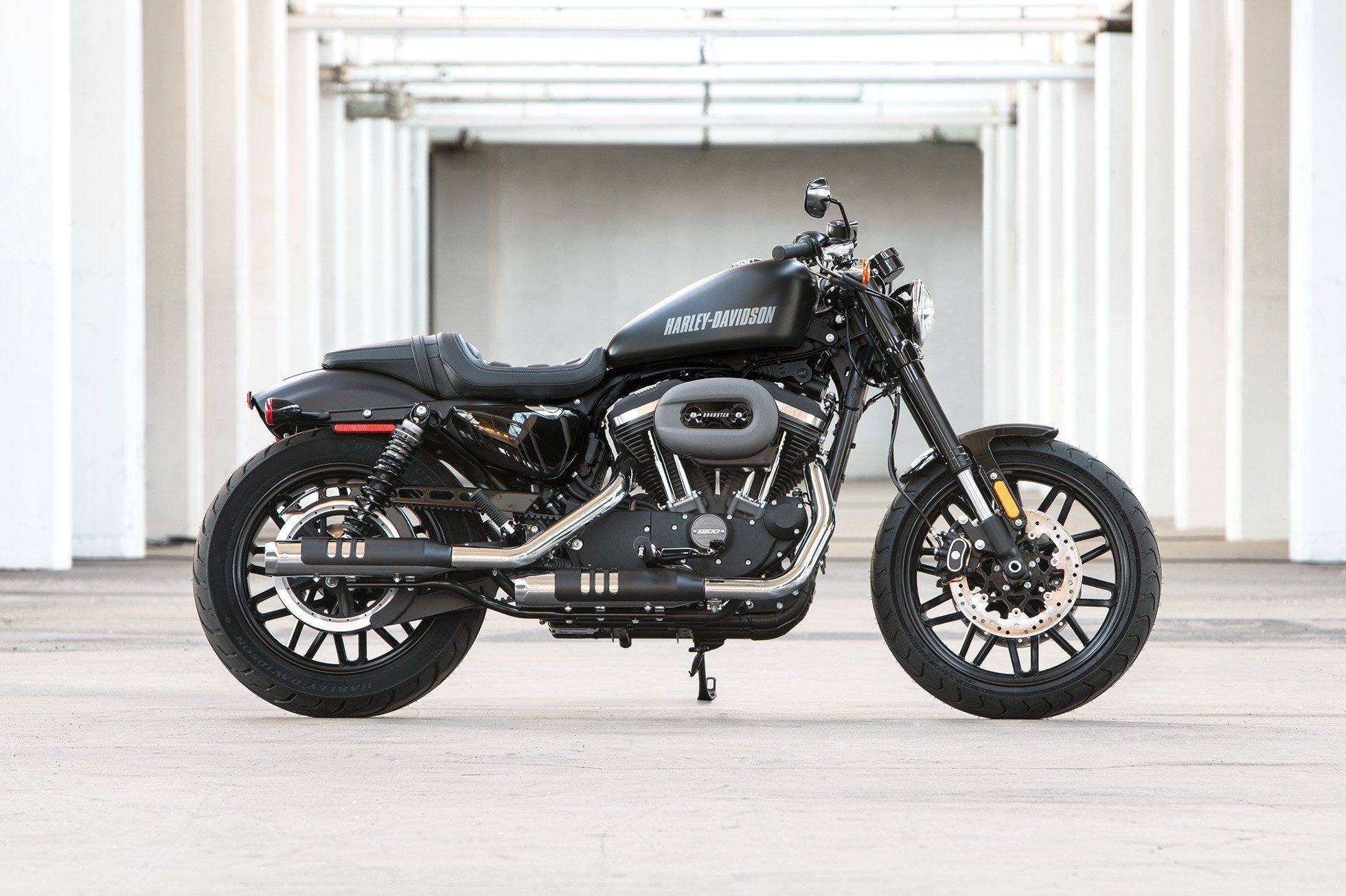 2016 Harley-Davidson Roadster™ in Knoxville, Tennessee