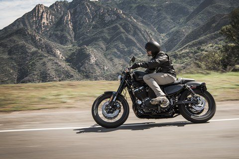 2016 Harley-Davidson Roadster™ in South San Francisco, California