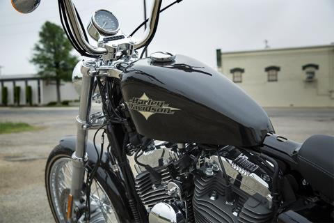 2016 Harley-Davidson Seventy-Two® in Milwaukee, Wisconsin
