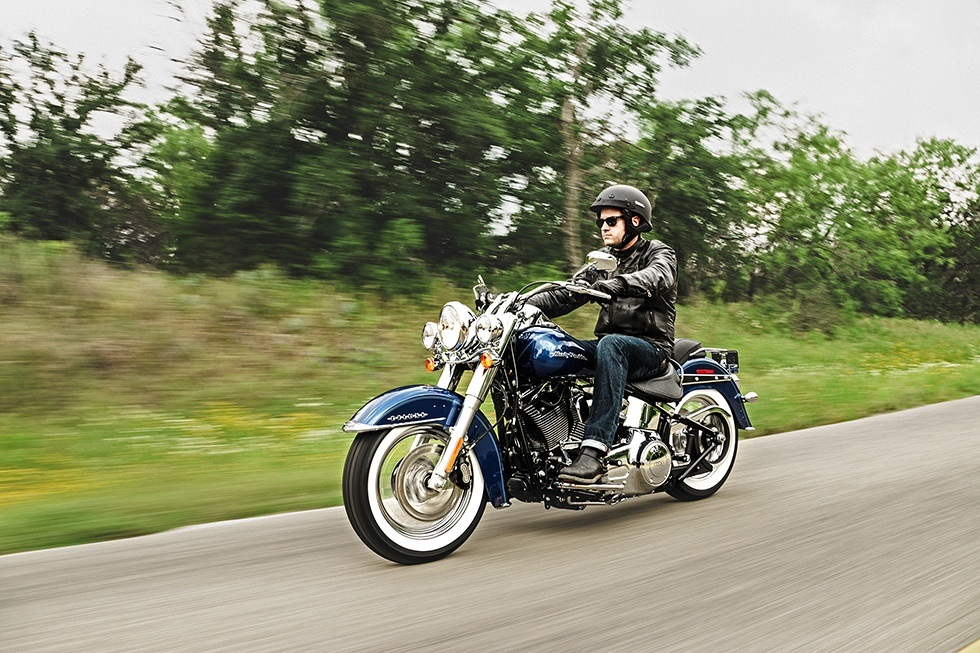 2016 Harley-Davidson Softail® Deluxe in Milwaukee, Wisconsin