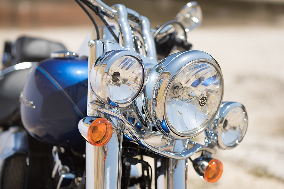 2016 Harley-Davidson Softail® Deluxe in South San Francisco, California