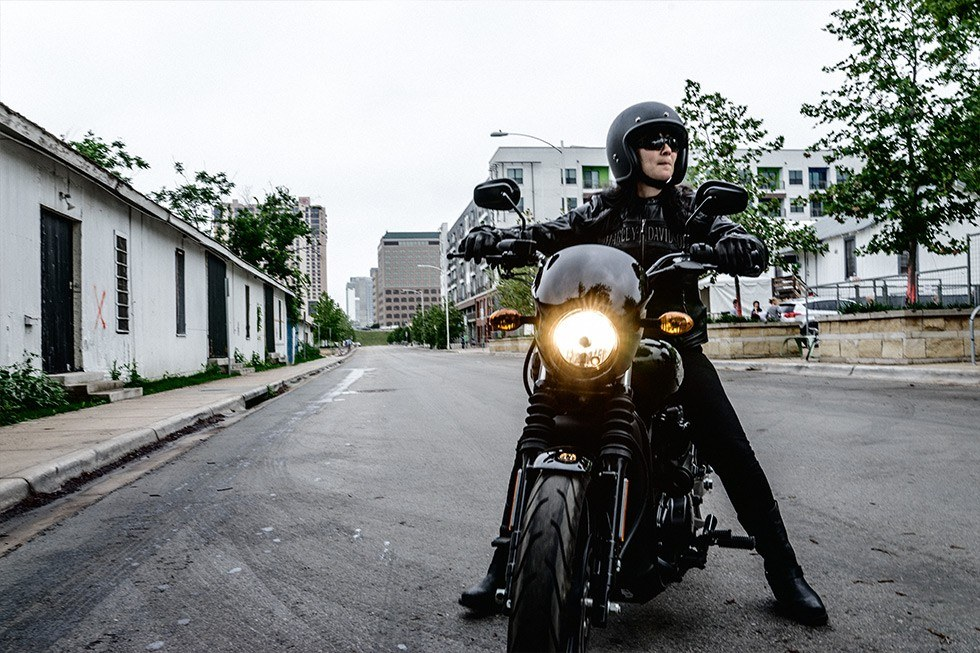 2016 Harley-Davidson Street® 750 in Knoxville, Tennessee