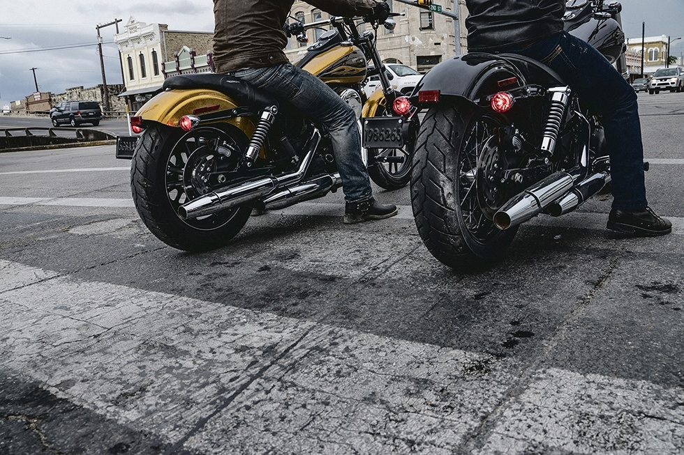 2016 Harley-Davidson Street Bob® in Milwaukee, Wisconsin