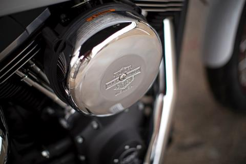 2016 Harley-Davidson Street Bob® in South San Francisco, California