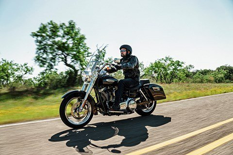 2016 Harley-Davidson Switchback™ in Milwaukee, Wisconsin