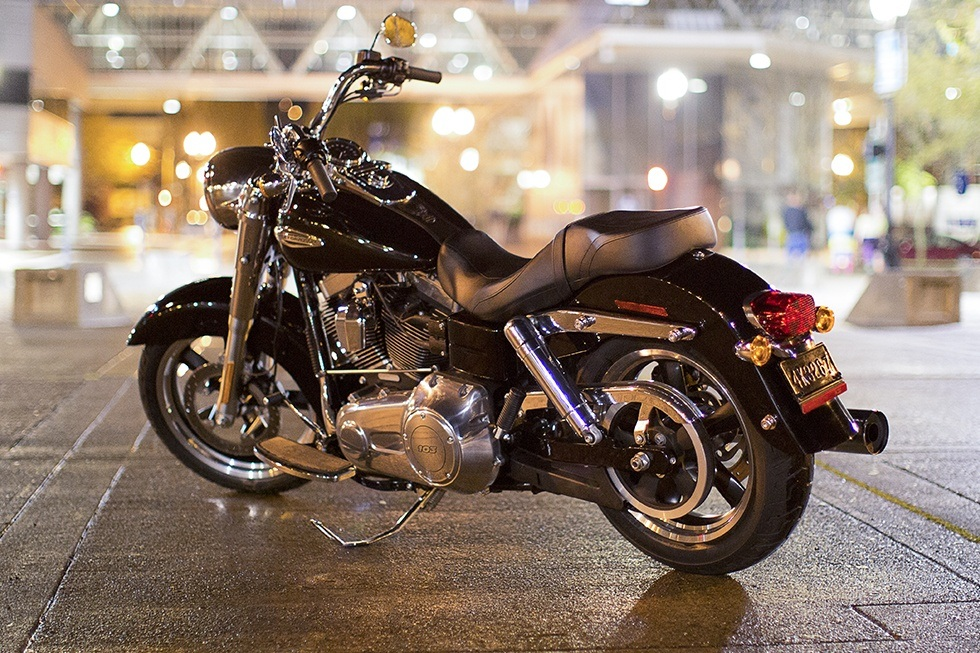 2016 Harley-Davidson Switchback™ in Davenport, Iowa