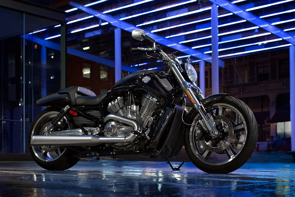 2016 Harley-Davidson V-Rod Muscle® in Davenport, Iowa