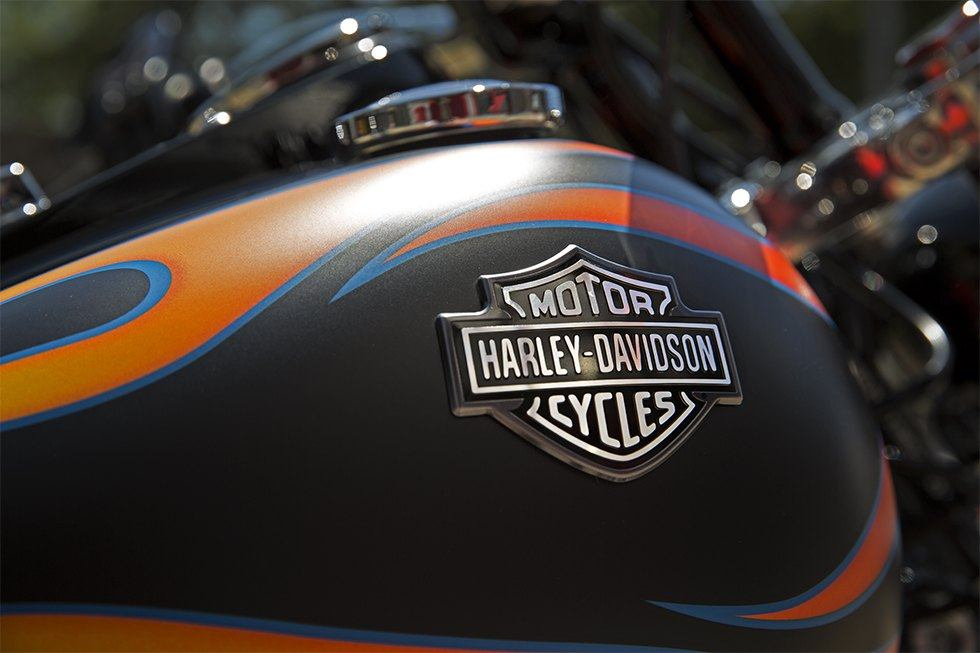 2016 Harley-Davidson Wide Glide® in Knoxville, Tennessee