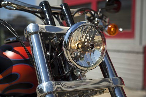 2016 Harley-Davidson Wide Glide® in South San Francisco, California
