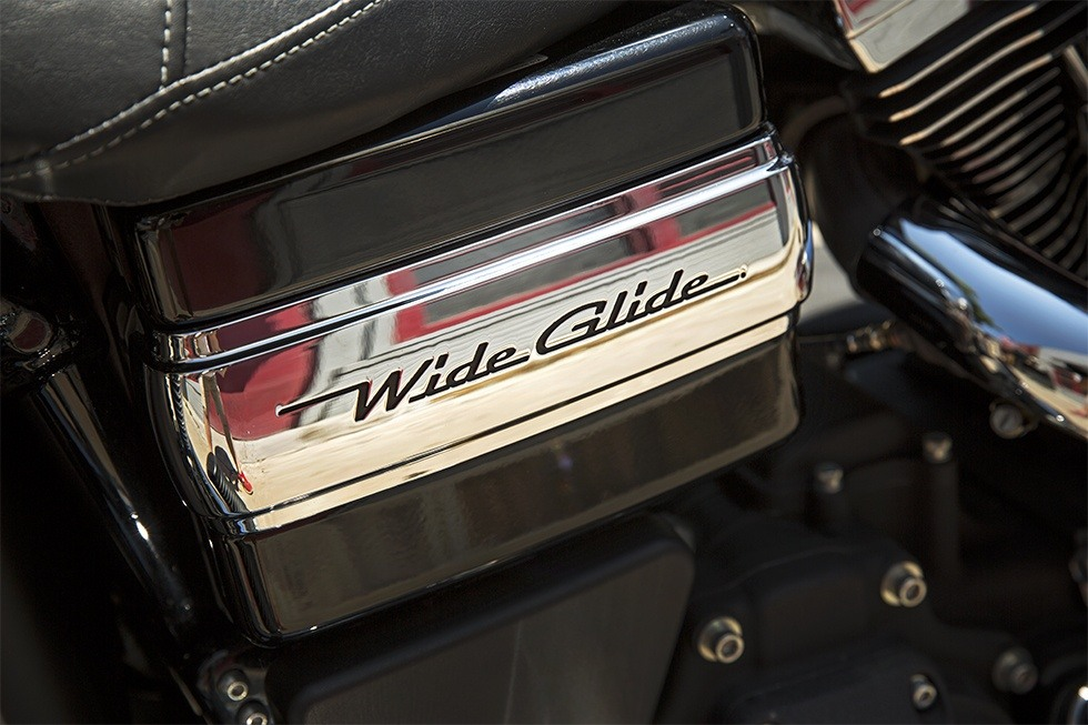 2016 Harley-Davidson Wide Glide® in Milwaukee, Wisconsin