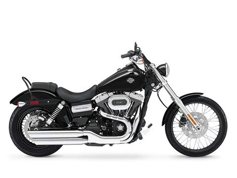 2016 Harley-Davidson Wide Glide® in Southampton, Massachusetts