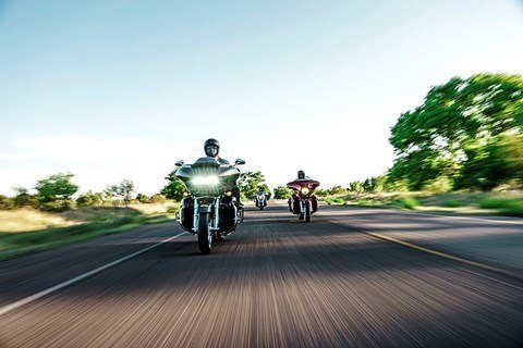 2016 Harley-Davidson CVO™ Street Glide® in South San Francisco, California