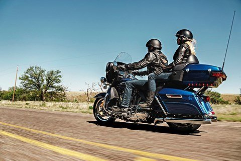 2016 Harley-Davidson Electra Glide® Ultra Classic® in Knoxville, Tennessee