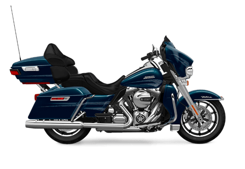 2016 Harley-Davidson Electra Glide® Ultra Classic® in South San Francisco, California
