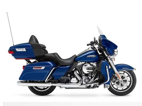 2016 Harley-Davidson Electra Glide® Ultra Classic® in Mentor, Ohio