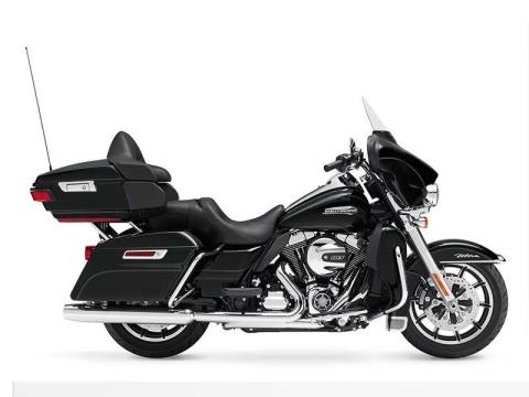 2016 Harley-Davidson Electra Glide® Ultra Classic® in Davenport, Iowa