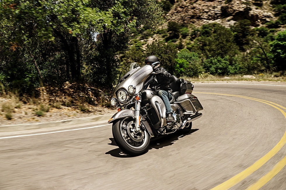 2016 Harley-Davidson Electra Glide® Ultra Classic® Low in South San Francisco, California