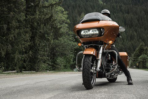 2016 Harley-Davidson Road Glide® in Knoxville, Tennessee