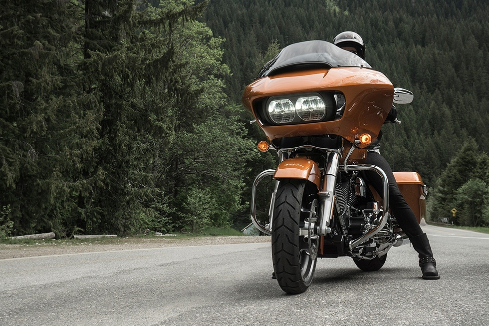 2016 Harley-Davidson Road Glide® in Richmond, Indiana