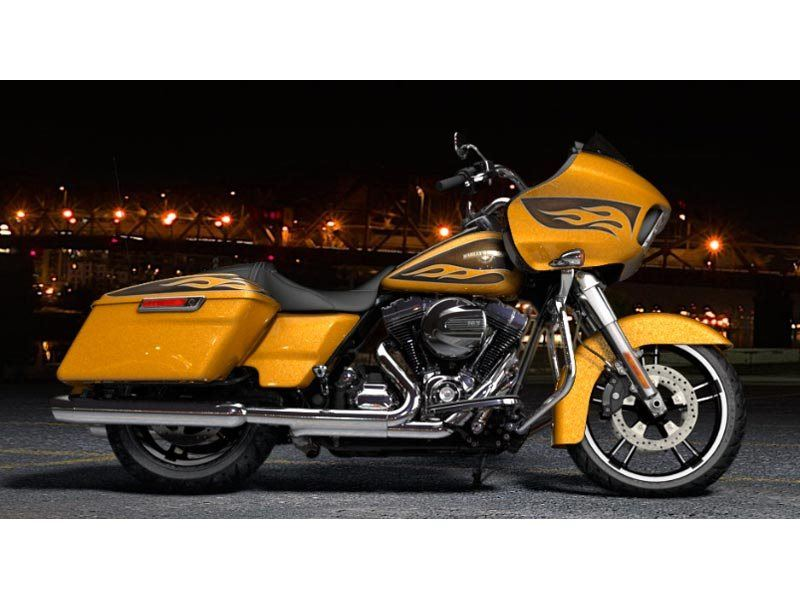 2016 Harley-Davidson Road Glide® Special in Davenport, Iowa