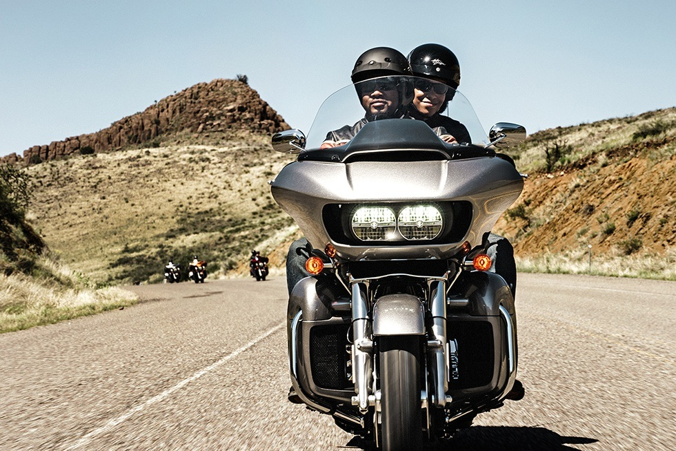 2016 Harley-Davidson Road Glide® Ultra in Davenport, Iowa