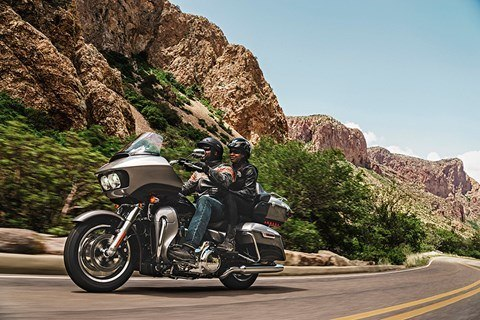2016 Harley-Davidson Road Glide® Ultra in South San Francisco, California