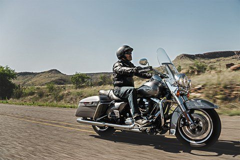 2016 Harley-Davidson Road King® in Davenport, Iowa