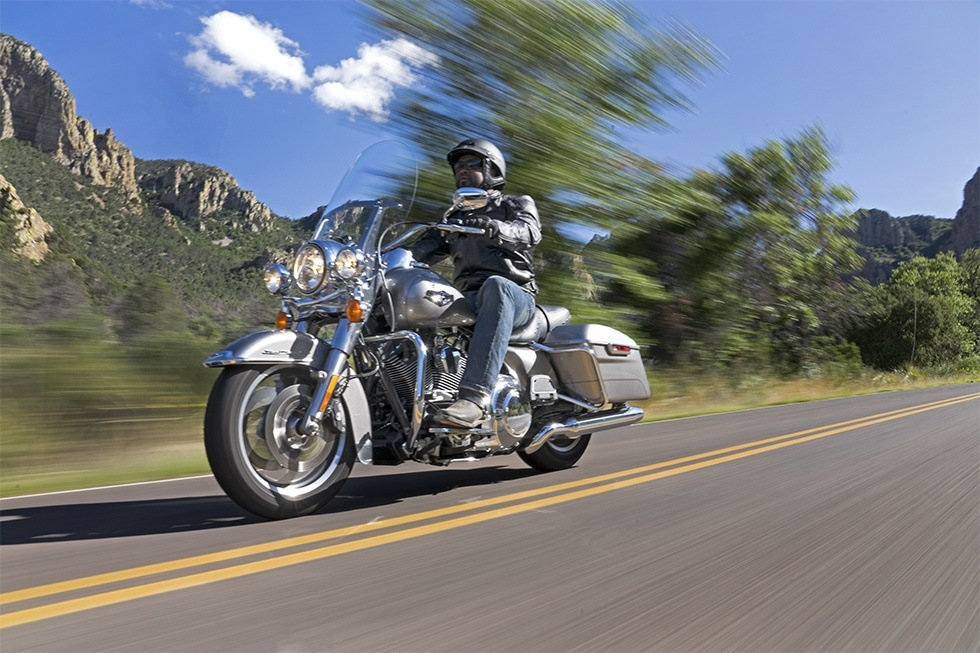 2016 Harley-Davidson Road King® in Milwaukee, Wisconsin