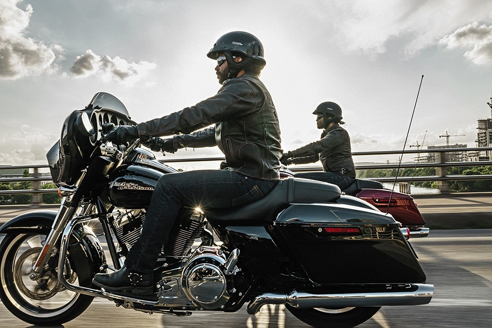 2016 Harley-Davidson Street Glide® in Milwaukee, Wisconsin
