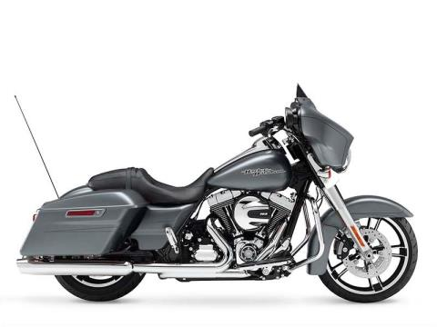 2016 Harley-Davidson Street Glide® Special in Cleveland, Ohio
