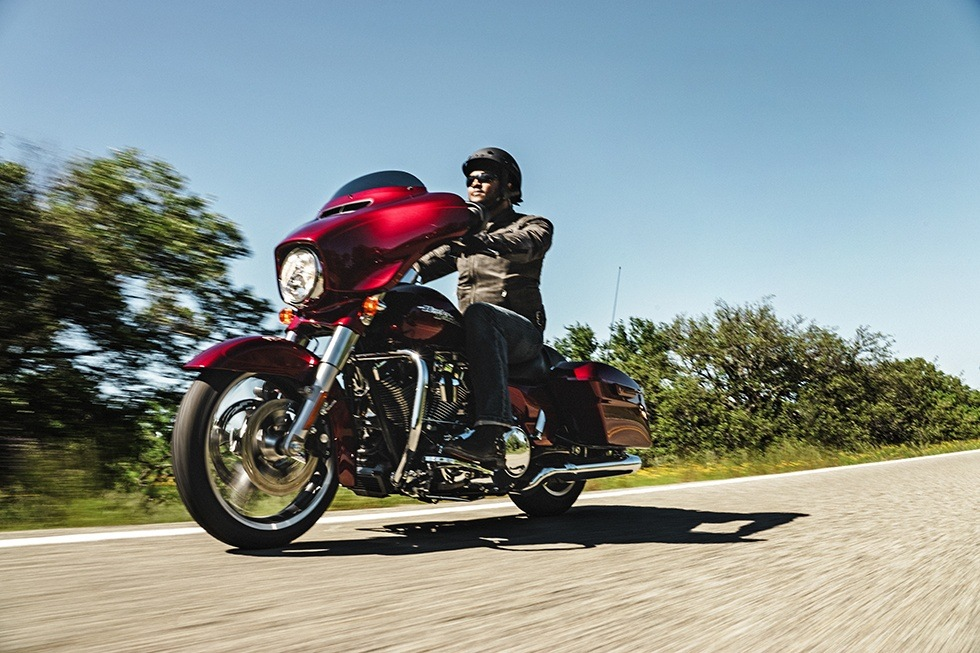 2016 Harley-Davidson Street Glide® Special in South San Francisco, California